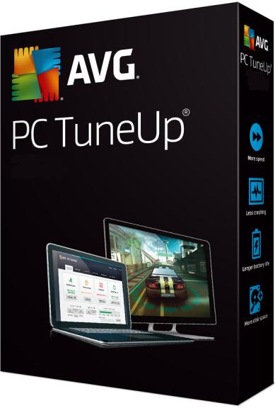 AVG PC TuneUp 2018 crack torrent