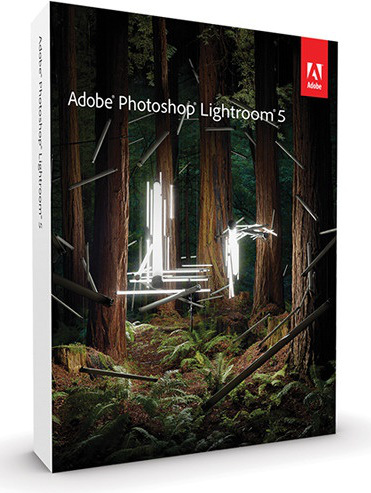 Adobe Lightroom 5.6 crack