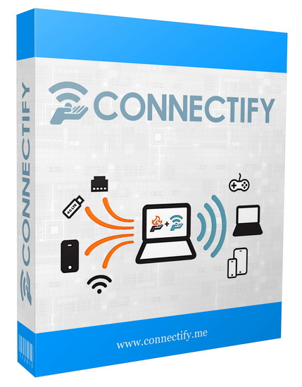 Connectify 2018 crack download