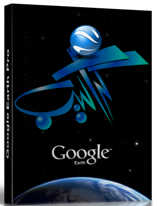 Download Google Earth Pro crack