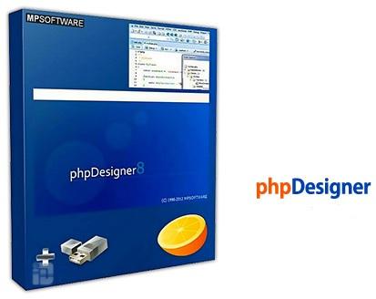 PHP Designer crack download