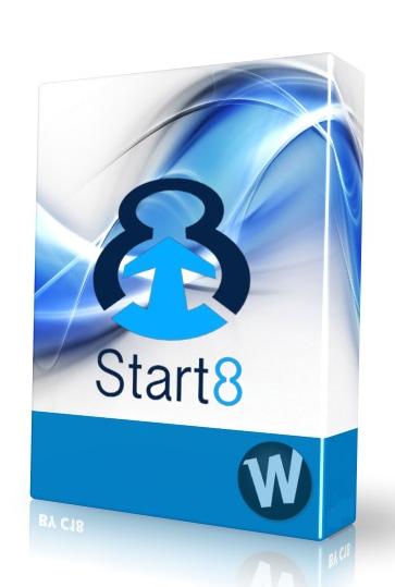 Download Stardock Start8 crack for free