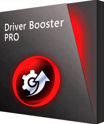 driver booster 4.3 license key