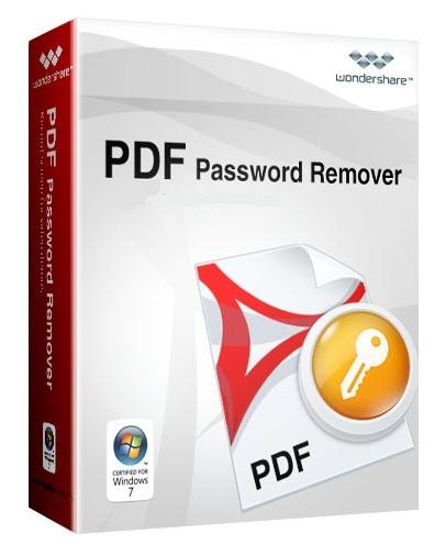 PDF Password Remover Keys