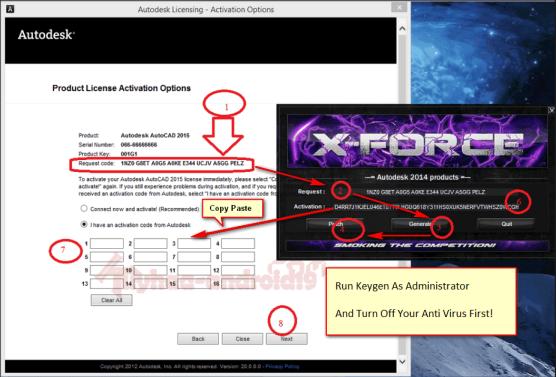 Download Autodesk 2015 crack