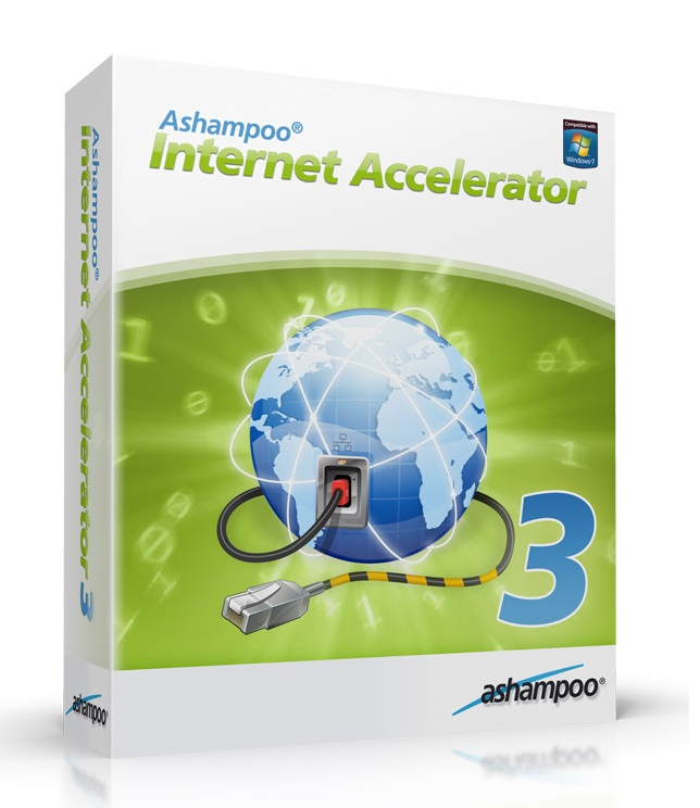 Ashampoo Internet Accelerator license code for free activation