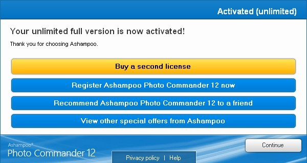 Photo Commander crack download