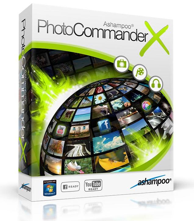 Ashampoo Photo Commander crack download