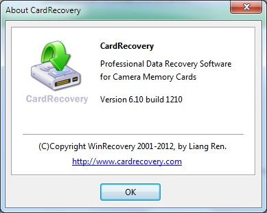 Card Recovery full crack