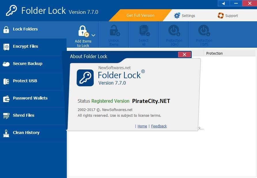 download folder lock 7.7.2 full version
