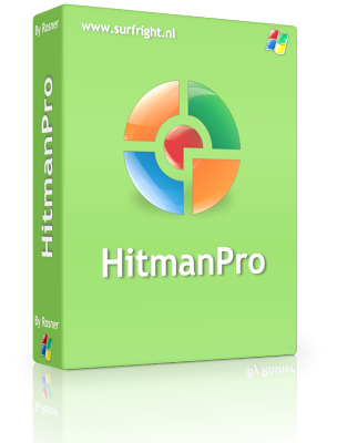 HitmanPro crack download