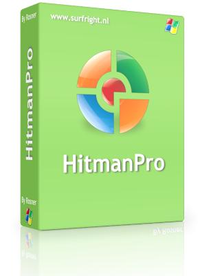 HitmanPro crack download