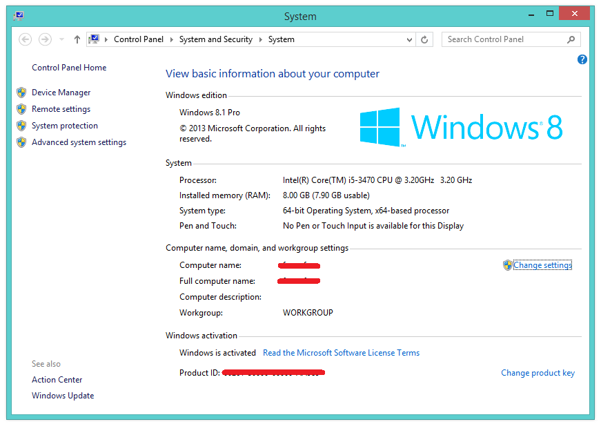 windows 8.1 pre - activated bootable activated iso