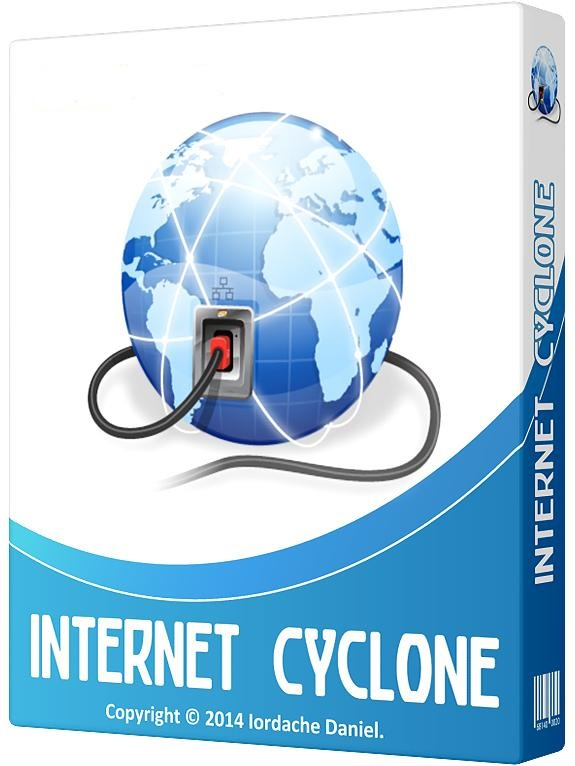 Internet Cyclone crack download
