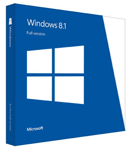 Windows 8.1 All Editions ISO With Activator