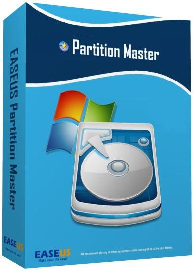 EaseUS Partition Master Keys