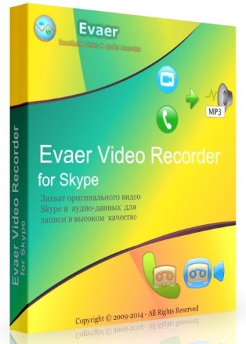 Evaer Skype Video Recorder crack