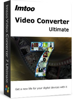 ImTOO Video Converter Ultimate Crack Download