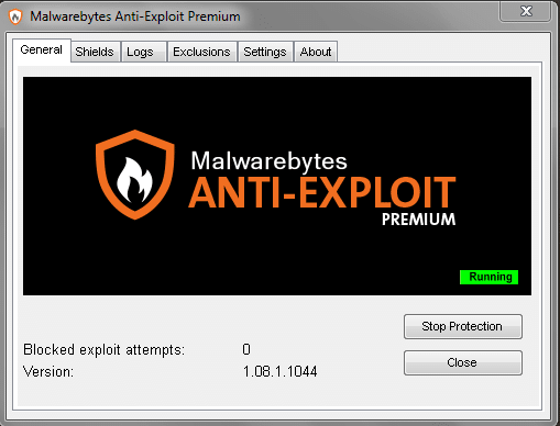 Malwarebytes Anti-Exploit Premium crack download