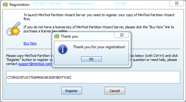 download minitool partition wizard 9