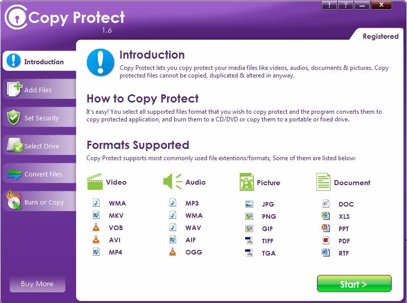 Download Copy Protect 1.6 crack torrent