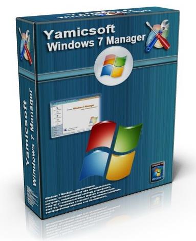 Yamicsoft Window 7 Manager crack download
