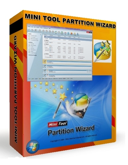 MiniTool Partition Wizard Serial Key