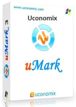 Uconomix uMark Pro full crack download
