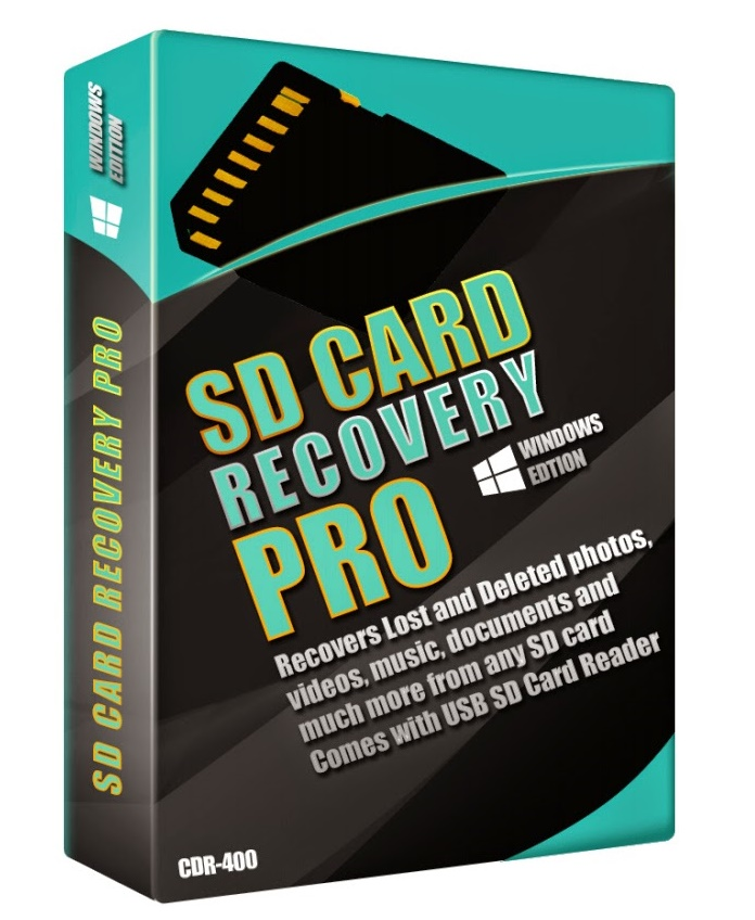 MicroSD Card Recovery PRO crack download
