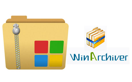 WinArchiver Serial number for activation