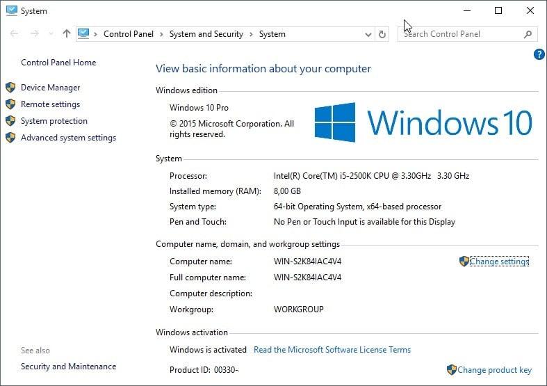 how to crack windows 10 pro 64 bit