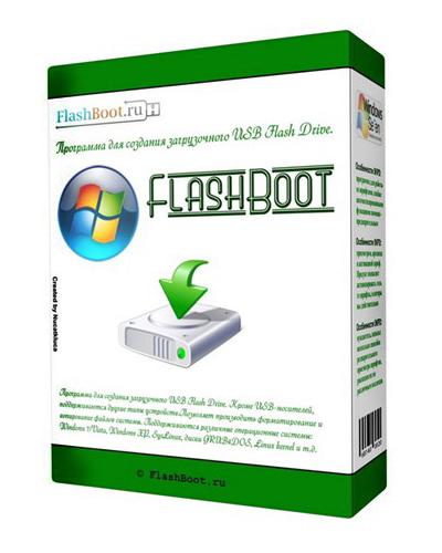FlashBoot crack download
