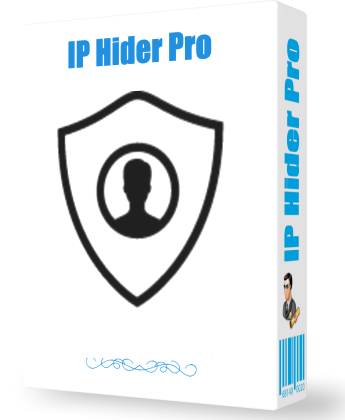 IP Hider Pro full Crack for windows