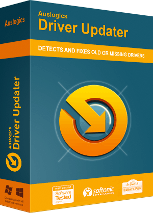 Auslogics Driver Updater crack torrent