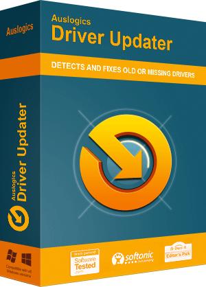 Auslogics Driver Updater crack torrent