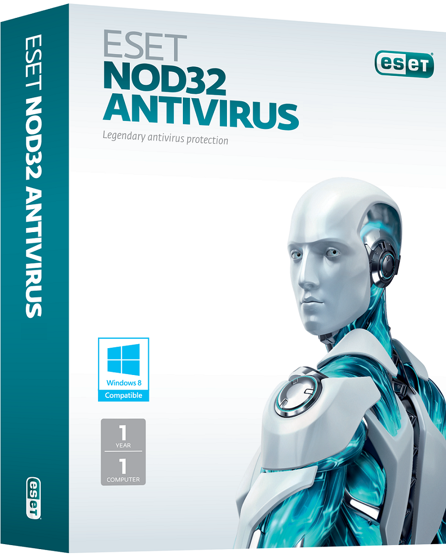 ESET NOD32® Antivirus patch download torrent