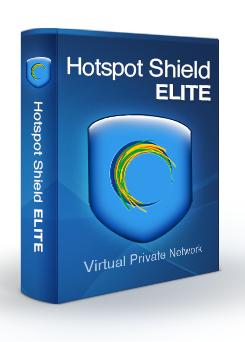 Hotspot Shield Elite Crack Valid till 2030