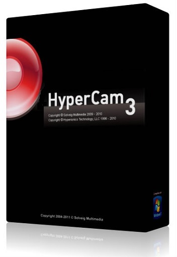Download crack for HyperCam screen recorder