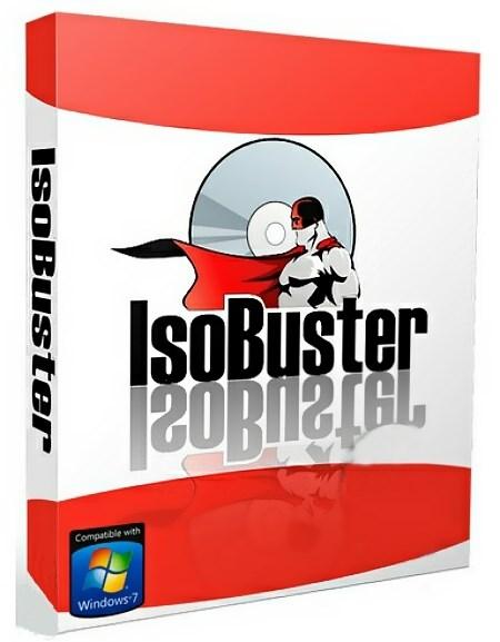 download IsoBuster Pro full crack
