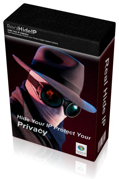Real Hide IP crack download