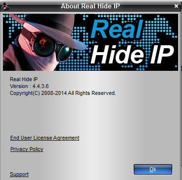 Real Hide IP patch download
