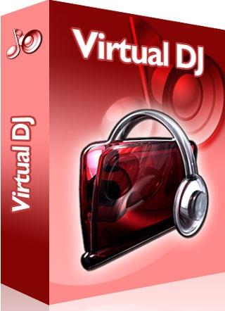 Virtual DJ Studio PRO torrent