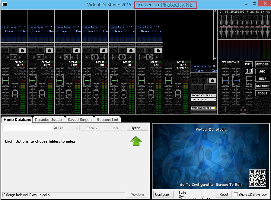 Virtual DJ Studio PRO crack download