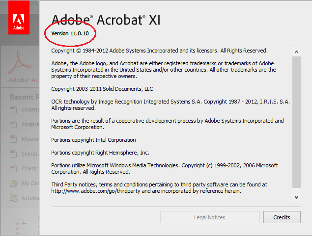 adobe acrobat xi pro download free