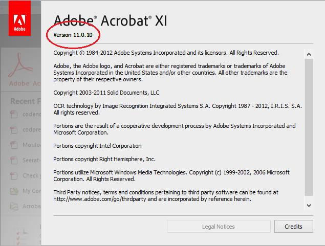 Adobe Acrobat XI Pro 11 torrent