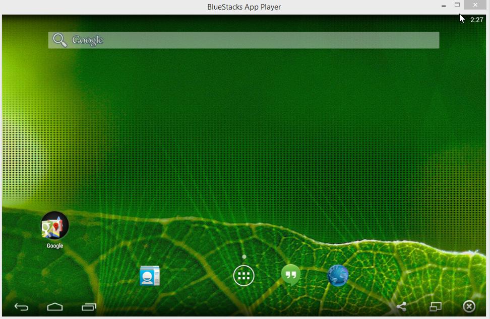 BlueStacks App Player Modded edition