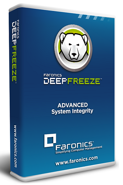 Faronics Deep Freeze crack download