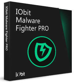 IObit Malware Fighter PRO license code