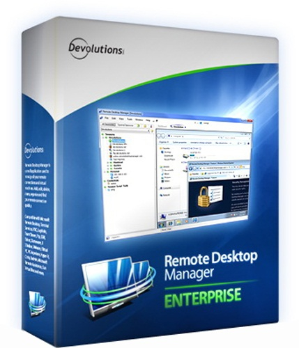 Remote Desktop Manager full crack download