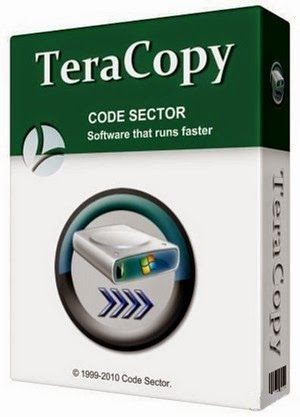 Code Sector tera copy pro crack download